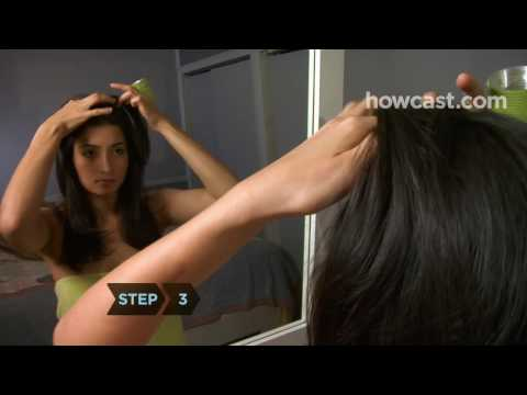 How to Do Big Hair Right