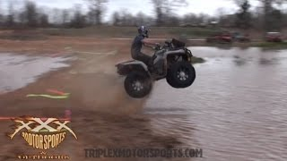 Video MOTS ATV CHALLENGE - HILL N HOLE!! MP3, 3GP, MP4, WEBM, AVI, FLV Mei 2017