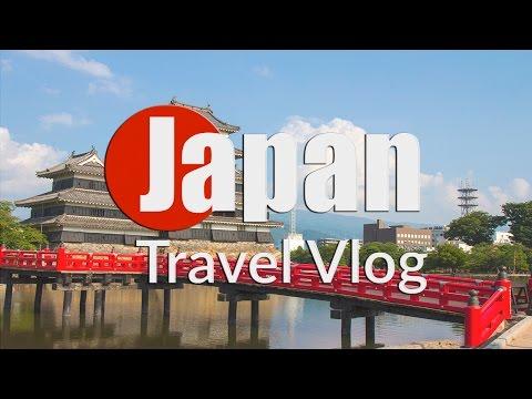 MATSUMOTO   JAPAN TRAVEL VLOG 06