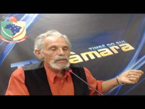 SESSÃO ORDINÁRIA DIA 09 DE ABRIL DE 2018