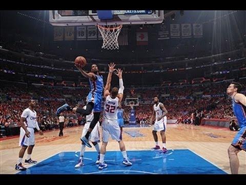 NBA Nightly Highlights: May 9th