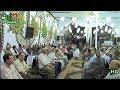 الشيخ محمود احمد مصطفى العشاء عزاء والدة  اللواء سعيد بك الديب تلا منوفية 4-7-2017