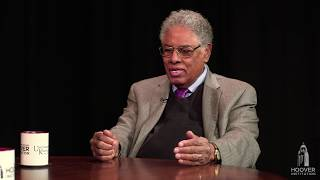 Download Video Discrimination and Disparities with Thomas Sowell MP3 3GP MP4