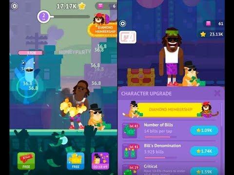 《Partymasters - Fun Idle Game》手機遊戲玩法與攻略教學!