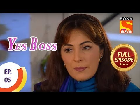 Ep 5 -  A Doubting Husband - Yes Boss - Full Episode