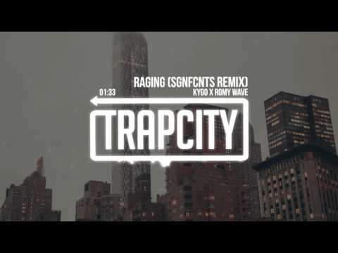 Kygo x Romy Wave - Raging (SGNFCNTS Remix)