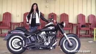 1. Used 2010 Harley Davidson FatBoy Lo for sale in Texas