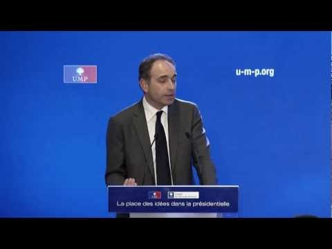 Intervention de Jean-François Copé