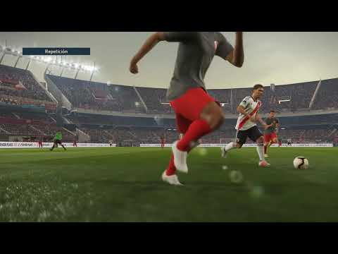 River Play - Gol de Quintero vs. Independiente