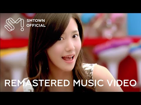 Girls Generation SNSD - Gee