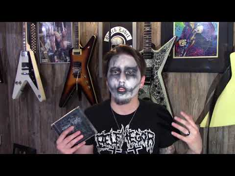 Carach Angren - Dance And Laugh Amongst The Rotten Album Review