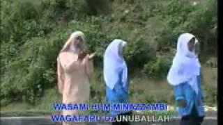 Wafiq Azizah - Ya Rasulallah Video