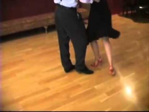Tango Temel Eğitim – 1
