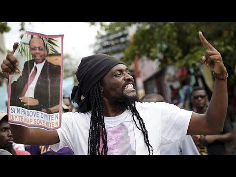 Αϊτή: Σοβαρά επεισόδια εξαιτίας της πολιτικής αστάθειας