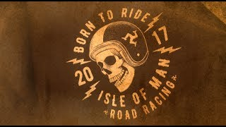 Join Born To Ride as we travel across the ocean to visit the Isle of Man, with Scott Odell.