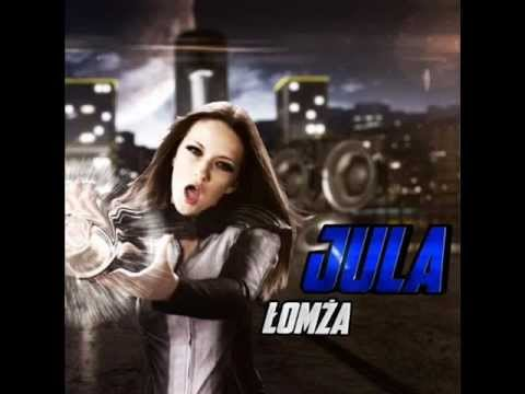 Tekst piosenki Jula - Błądzę ( starsza wersja ) po polsku