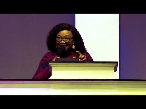 Esther; the Road to Shushan with Pastor Tolu Pt. 2