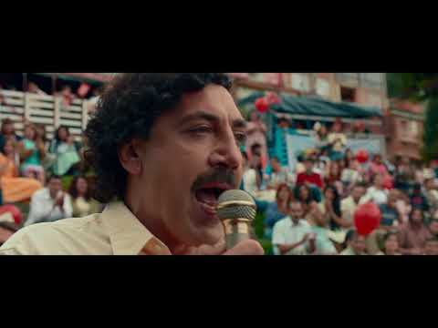 Loving Pablo l Official US Trailer l In Theaters, On Demand and Digital June 15