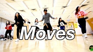 Moves - Olly Murs - RDI DANCE CLASS... (#351) CHOREOGRAPHED by RAJESH
