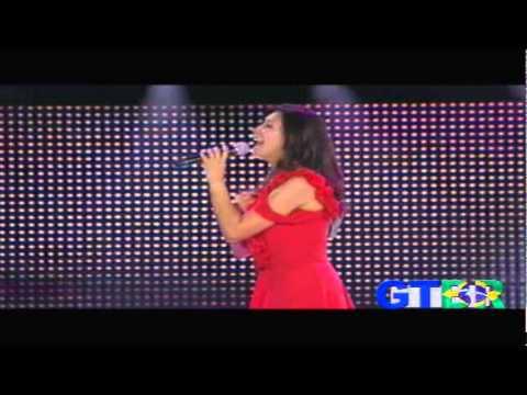 Trof�u Talento 2009 - Diante do Trono - A Can��o do Amor