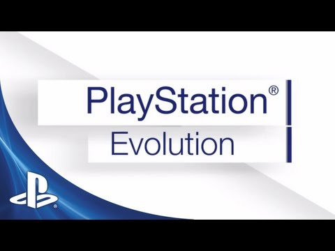 Image of The Evolution of Sony´s PlayStation One (PS 1): The Beginning - Playstation Promo Video