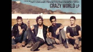 Download Lagu Boys Like Girls - The First Time Mp3