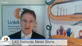 National #L4GNews Show for November 2016