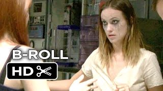 The Lazarus Effect B Roll  2015    Olivia Wilde  Mark Duplass Movie Hd