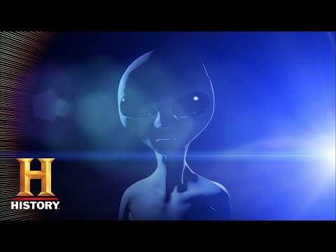 Ancient Aliens: The Extraterrestrial Agenda (Season 9) | History