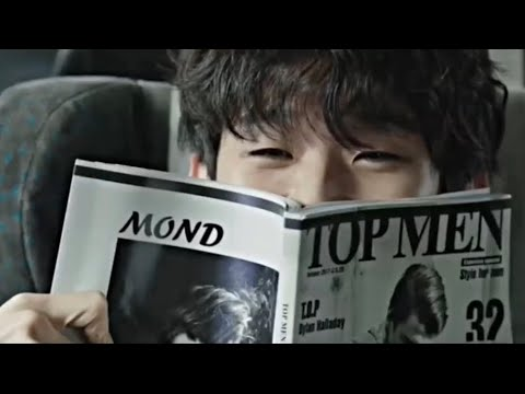 toxic   choi woo sik- The Witch
