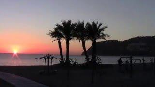 La Herradura Spain  city pictures gallery : Playa La Herradura Spain - La Caleta Bay Hotel - Review
