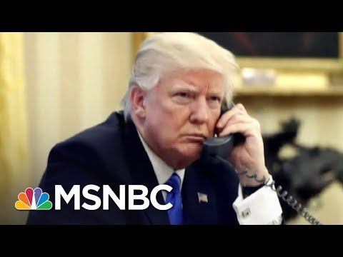 White House In Chaos: Firings, New Hires And Spending Scandals | MSNBC