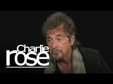 "Al Pacino On Michael Corleone: ""i Never Saw Him As A Gangster"" (mar. 19, 2015) 
