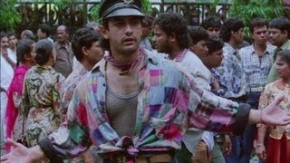 Aamir selling movie tickets illegally - Rangeela