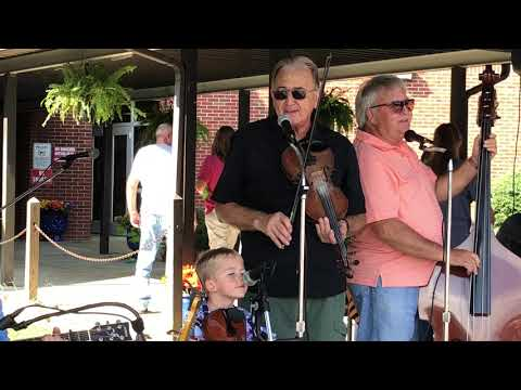 Video: John Pafford Band, another performance