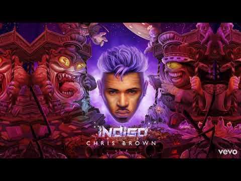 Chris Brown ft. Gunna - Heat (Clean) (Audio)