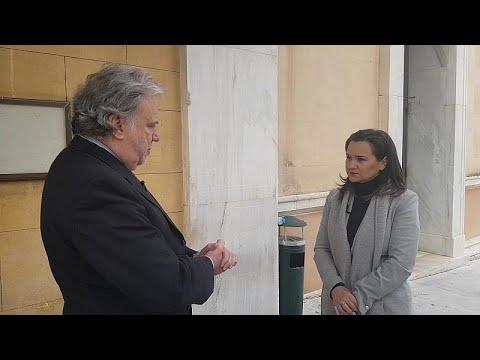 Ο Γιώργος Κατρούγκαλος στο euronews
