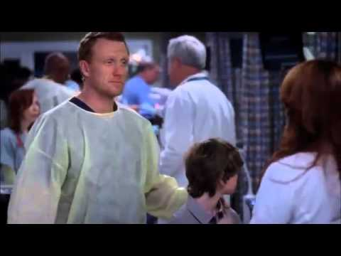 Grey's Anatomy 9.19 (Clip)