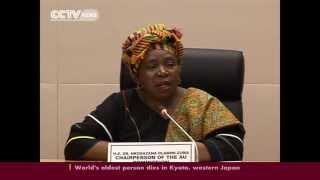 African Union Response To Ethiopia, Egypt Dam Row