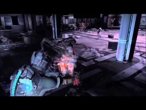 preview-Dead Space 2 Hardcore mode - Part 9/19 (ctye85)