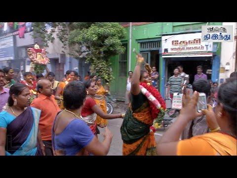 Mylapore-Kolavizhi-Amman-Kovil-Aadi-Festival-Tamil-The-Hindu