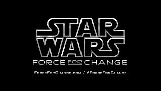 Thank you to everyone that donated to the Force For Change 40th anniversary campaign! Learn more about your impact: http://strw.rs/60048YyDw