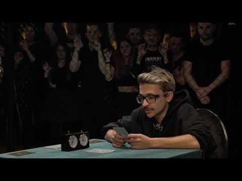 ДАЙ ЛЕЩА 4 СЕЗОН: Музыченко прикол Элджей (видео)