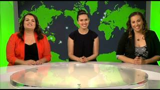 Come with Catherine, Carly and Yatu as they talk about the different countries and the music from the WITBN collective.