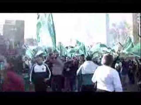 La Banda 100% Caballito - La Banda 100% Caballito - Ferro Carril Oeste - Argentina - América del Sur