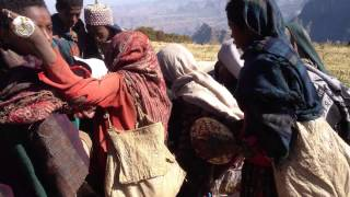 The People Of The Simien Mountains- Ethiopia