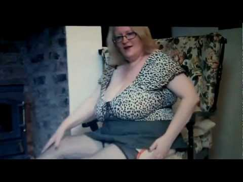 The Most Viewed Granny Making Porn