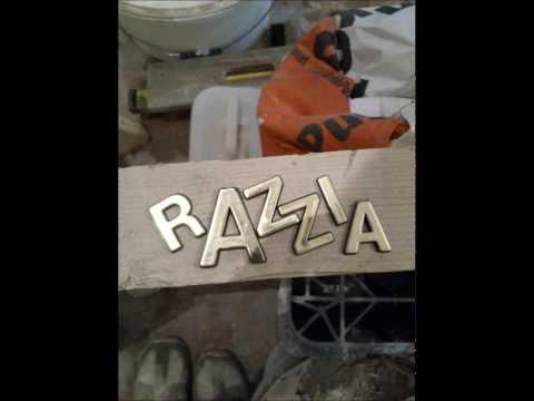 aRazzia - Ösztön