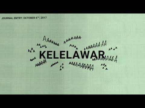 .Feast Ft. Karaeng Adjie - Kelelawar (Official Lyric Video)