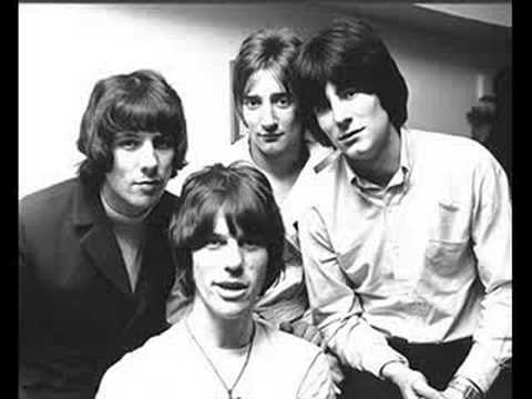 Jeff Beck Group - Let Me Love You lyrics